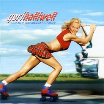 Geri Halliwell (It's Raining Men)