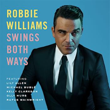 Robbie Williams (Puttin' on the Ritz)
