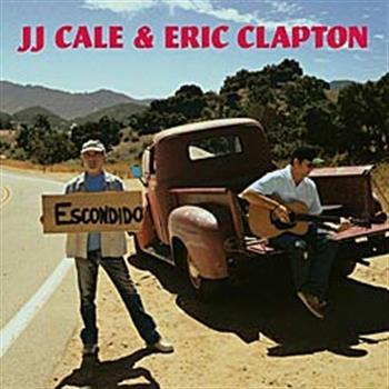 J.J. Cale & Eric Clapton (Heads in Georgia)