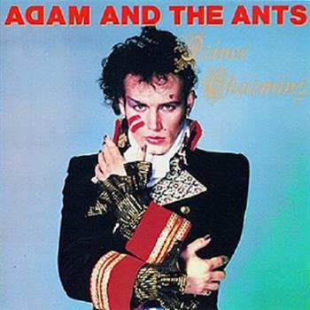 Adam & The Ants (Stand And Deliver)