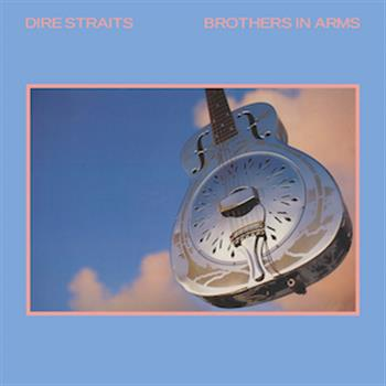 Dire Straits (The Man's Too Strong)