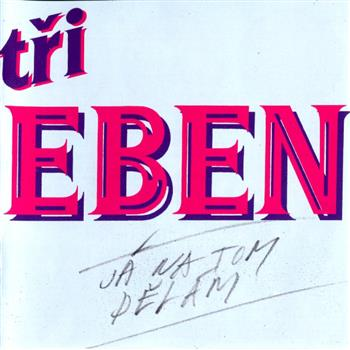 Bratři Ebenové (Pomník)