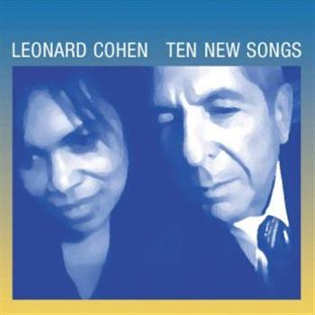 Leonard Cohen, Sharon Robinson (A Thousand Kisses Deep)