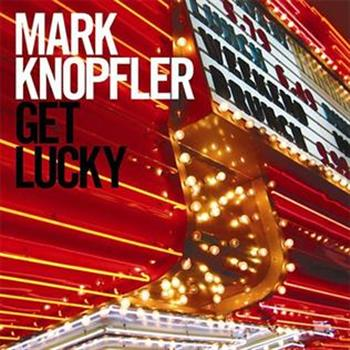 Mark Knopfler (Border Reiver)