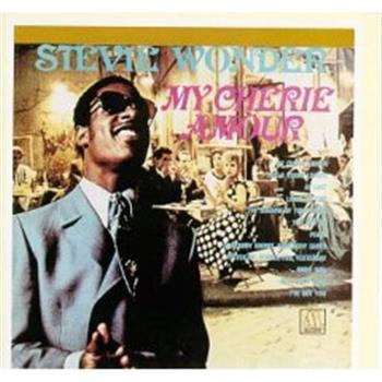 Stevie Wonder (My Cherie Amour)