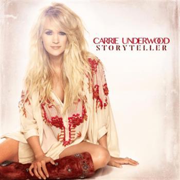 Carrie Underwood (Renegade Runaway)