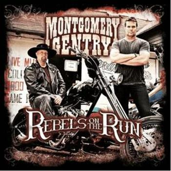 Montgomery Gentry (Where I Come From)