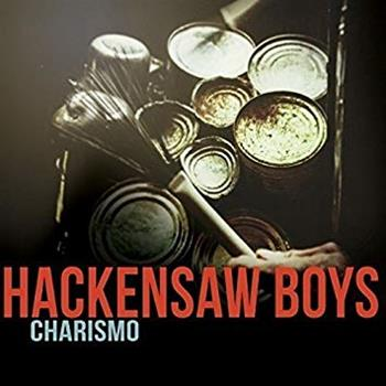 The Hackensaw Boys (Knoxville Blues)