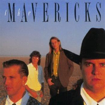The Mavericks (She Does)