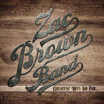 Zac Brown Band (No Hurry)