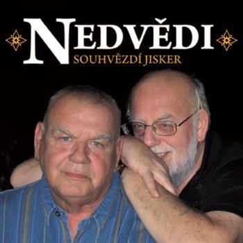Jan & František Nedvědovi (Růže z papíru)