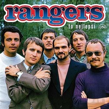 Rangers (Král silnic)