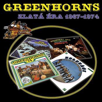 Greenhorns (Netouzim po lustrech z kristalu)