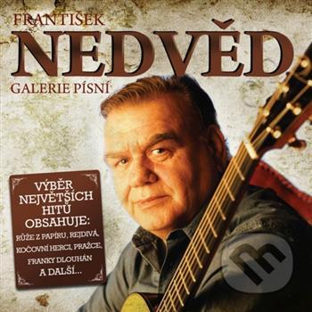 František Nedvěd (Širý proud)