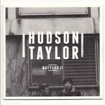 Hudson Taylor (Don't Tell Me)