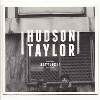 Hudson Taylor (Just A Thought)