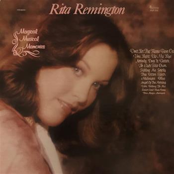 Rita Remington (Angel Of The Morning)