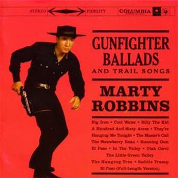 Marty Robbins (Big Iron)