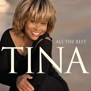 Tina Turner & Ike (Great Spirits)