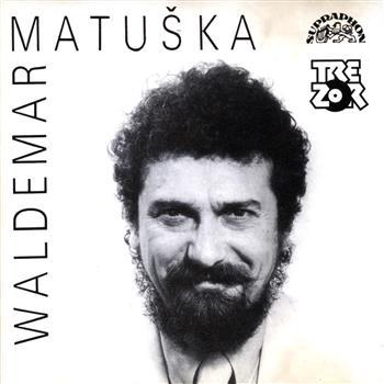 Waldemar Matuška, TOČR (Jó, třešně zrály)
