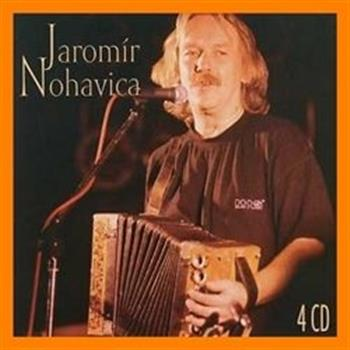 Jaromír Nohavica (Svět je malý pomeranč)