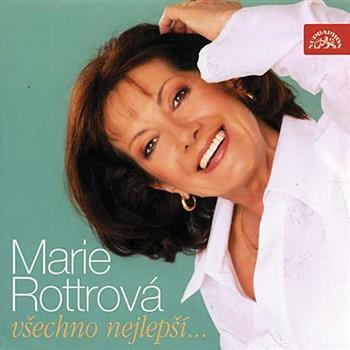 Marie Rottrová (Lásko Voníš deštěm)