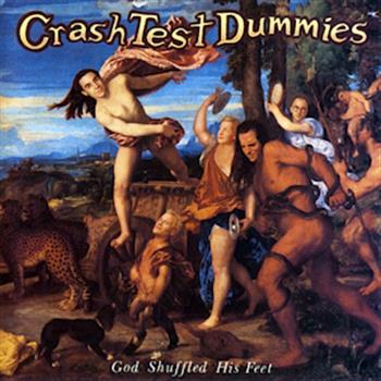 Crash Test Dummies (Mmm Mmm Mmm Mmm)