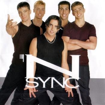 NSYNC (Tearin' Up My Heart)