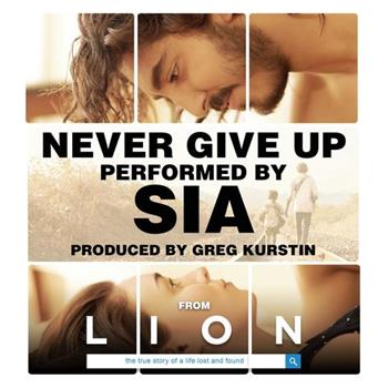 Sia (Never Give Up)