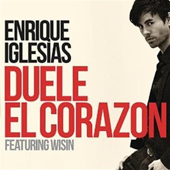 Enrique Iglesias (Duele el Corazón ft. Wisin)