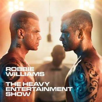 Robbie Williams (Love My Life)
