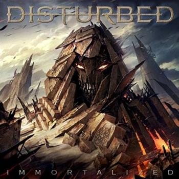 Disturbed (The Sound of Silence)