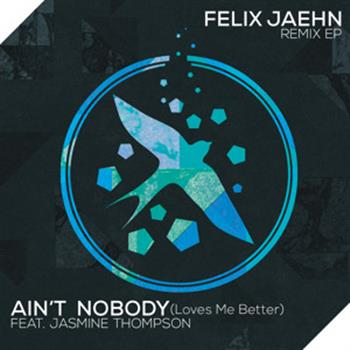 Felix Jaehn, Jasmine Thompson (Ain´t Nobody (Loves Me Better))