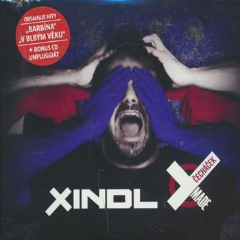 Xindl X, Mirka Miškechová (Cudzinka v tvojej zemi)