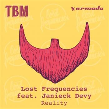 Lost Frequencies, Janieck Devy (Reality)