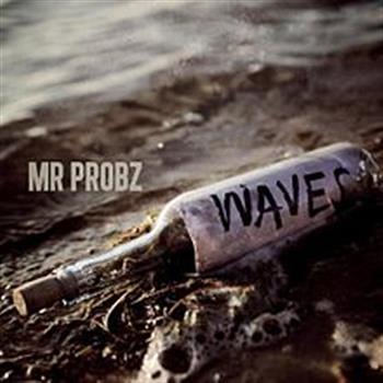 Mr. Probz (Waves)