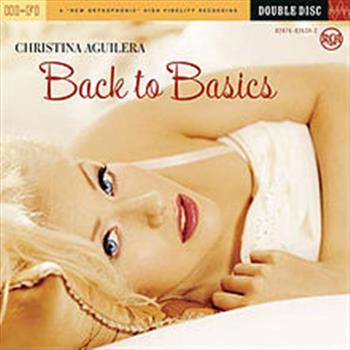 Christina Aguilera (Hurt)