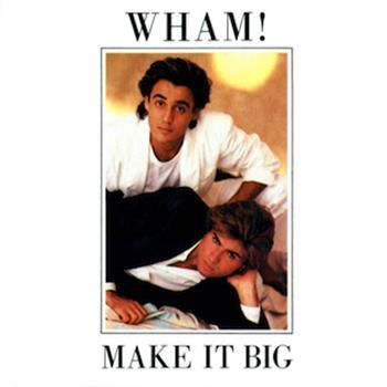 Wham! (Careless Whisper)