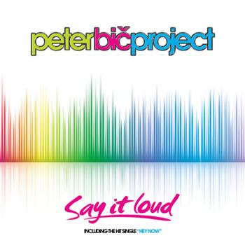 Peter Bič Project (Hey Now)