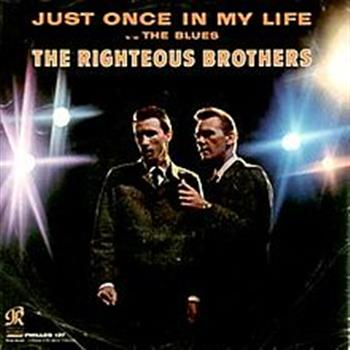 The Righteous Brothers (Unchained Melody)