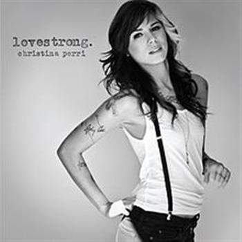 Christina Perri (Jar of Hearts)