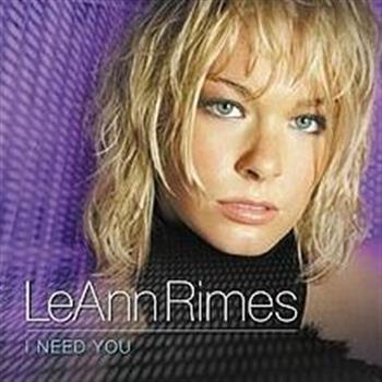 LeAnn Rimes (Can't Fight the Moonlight)
