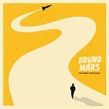 Bruno Mars (Grenade)