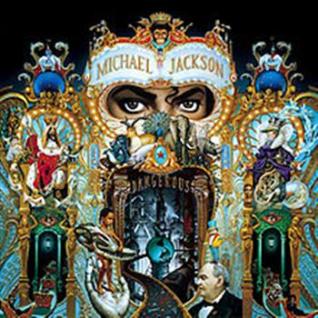 Michael Jackson (Will You Be There)
