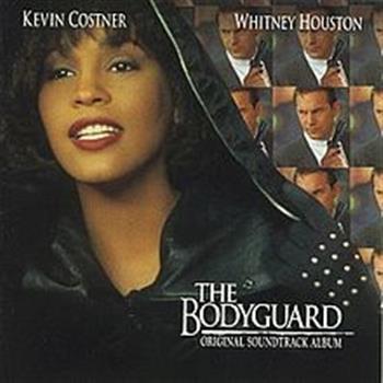 Whitney Houston (I Have Nothing)