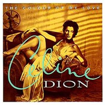 Celine Dion (The Power of Love)