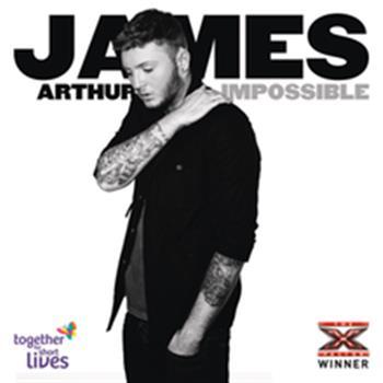 James Arthur (Impossible)