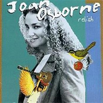 Joan Osborne (One of Us)