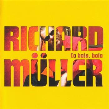 Richard Müller (Klid, mír a pokora)
