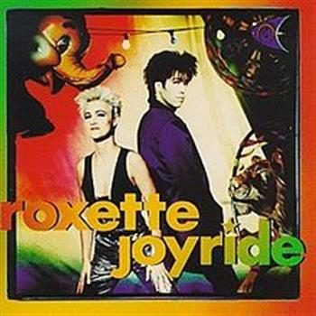 Roxette (Fading Like a Flower (Every Time You Leave))